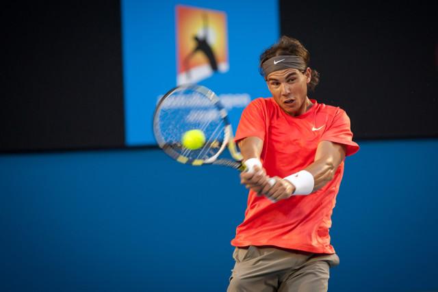 Spain sports tennis Rafael Nadal Neale Cousland shutterstock_69857182
