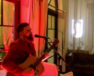 L2F Aug 16 pic USA Florida Orlando Winter Park Alfond Inn musician
