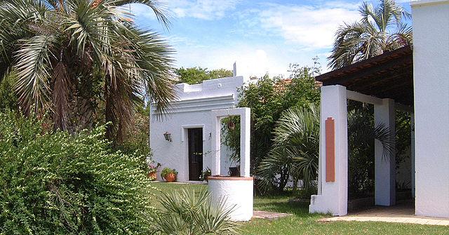 Uruguay ranches Estancia Guardia Del Monte PeerV Wikipedia