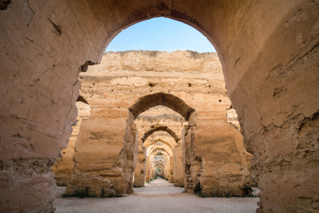 l2f-oct-16-pic-morocco-meknes-royal-granary-calin-stan-shutterstock_458611105