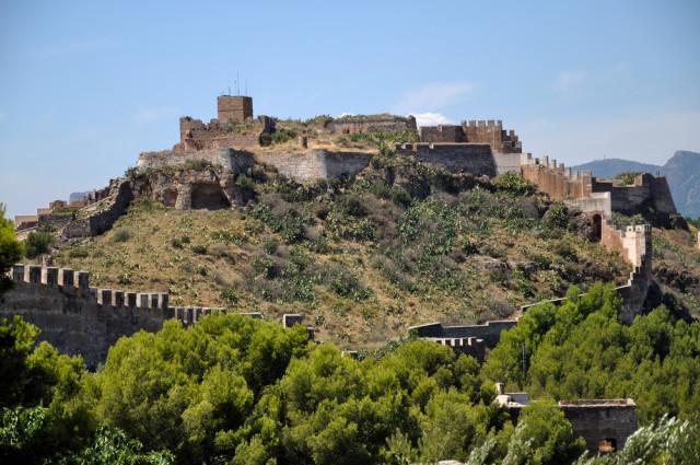l2f-oct-16-pic-spain-valencia-sagunt-sangunto-castle-mizio1970-shutterstock_65430217
