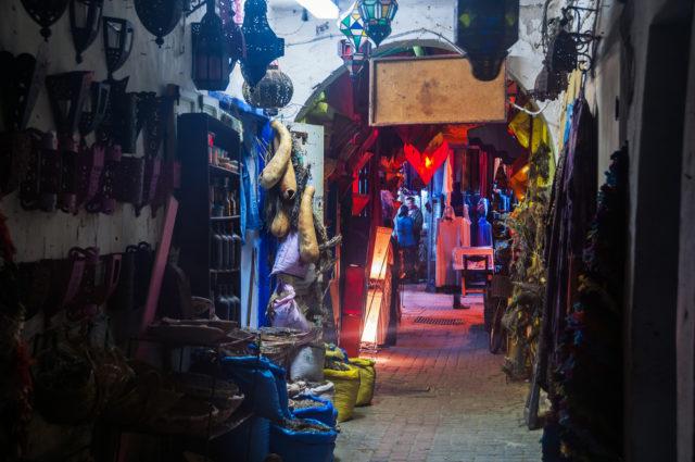 l2f-dec-16-pic-morocco-essaouira-medina-lane-at-night-m-v-photography-shutterstock_351925472