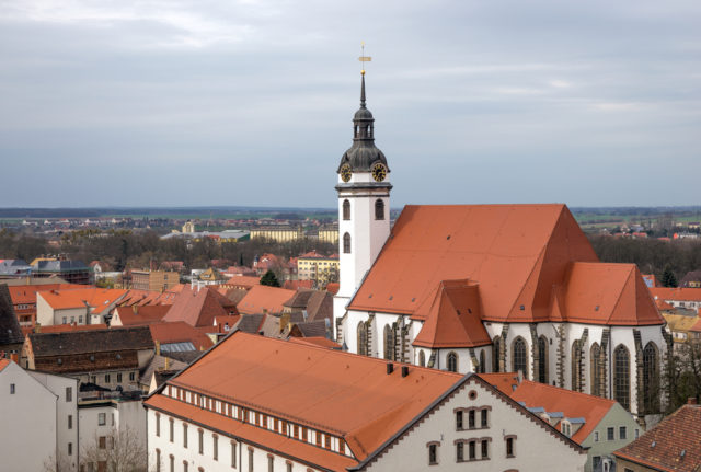 L2F Jan 17 pic Germany Martin Luther Torgau overview shutterstock_406688239