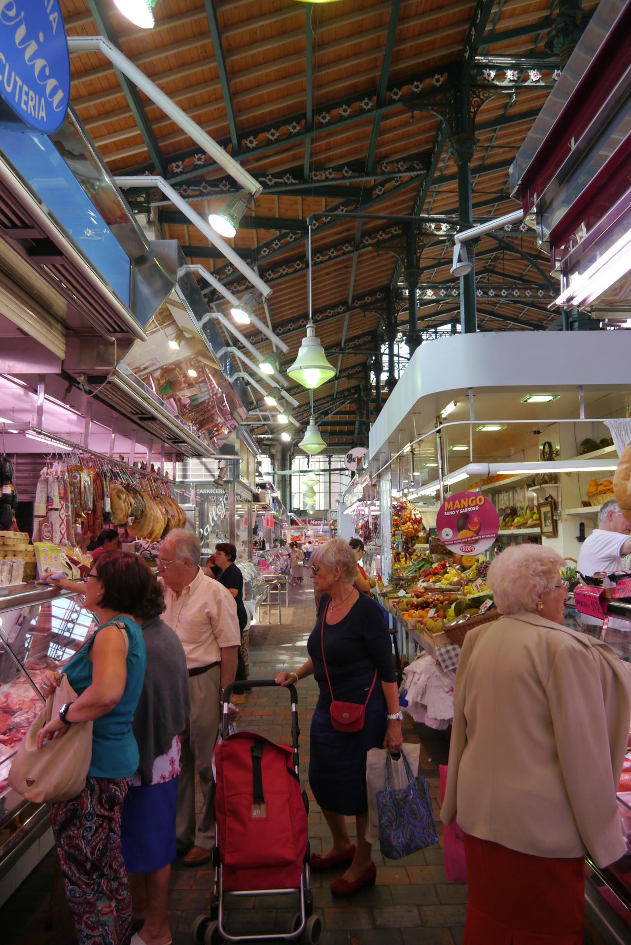 L2F Jan 17 pic Spain Cantabria Santander Mercado Esperanza Pamela Cahill