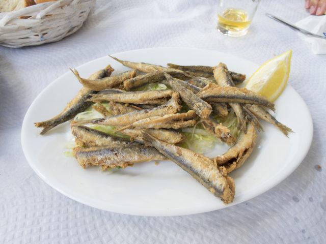 L2F Feb 17 pic Spain Malaga pescaito frito shutterstock_240630511