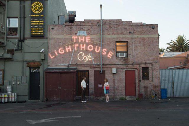 L2F Jan 17 pic USA California Los Angeles La La Land Lighthouse Cafe