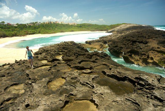Playa Mar Chiquita Puerto Rico Manati ciapix Shutterstock