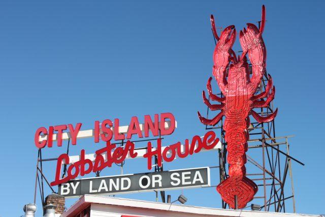 L2F Apr 17 Bronx City Island Lobster House Flickr