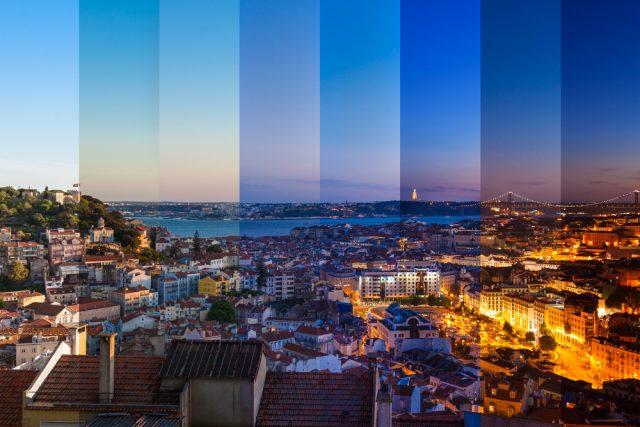 L2F Apr 17 pic Lisbon overlooks montage Shutterstock 274663616