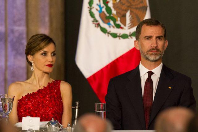 L2F Jun 17 pic Spain history Bourbons Felipe Letizia Presidencia de la Republica Mexicana Flickr Wikipedia