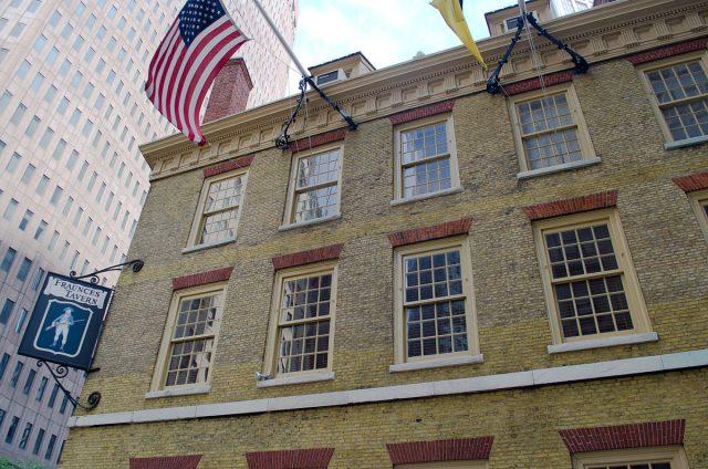L2F Jul 17 pic USA New York City Fraunces Tavern Wikipedia