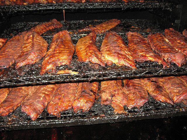 L2F Aug 17 pic USA barbecue Memphis