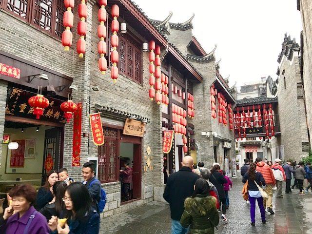 L2F Sep 17 pic China Guilin old quarter,jpg