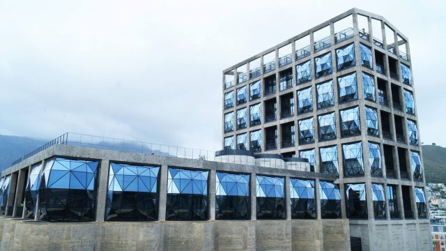 L2F Sep 17 pic South Africa Cape Town Zeitz MOCAA
