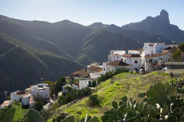 L2F Sep 17 pic Spain Canary Islands Gran Canaria Tejeda shutterstock_243882178