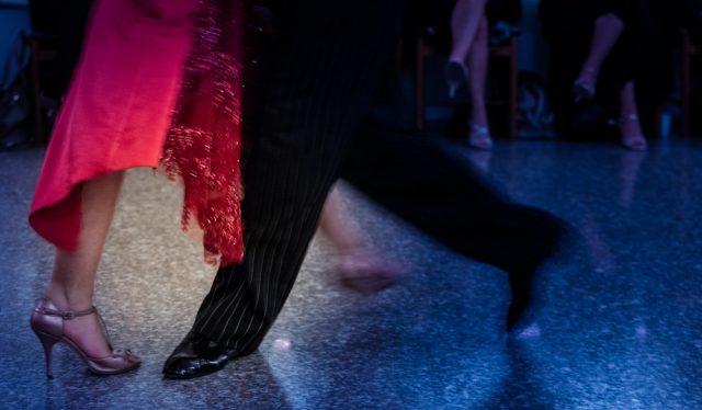 L2F Nov 17 pic Argentina Buenos Aires nightlife tango milonga shutterstock_640505650