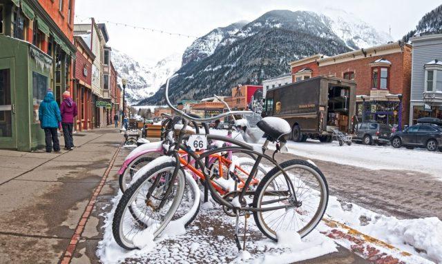 L2F Nov 17 pic USA Colorado Telluride USA Rockies skiing shutterstock_670914826
