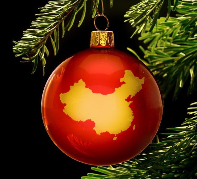 L2F Dec 17 pic China Christmas ornament shutterstock_235033465
