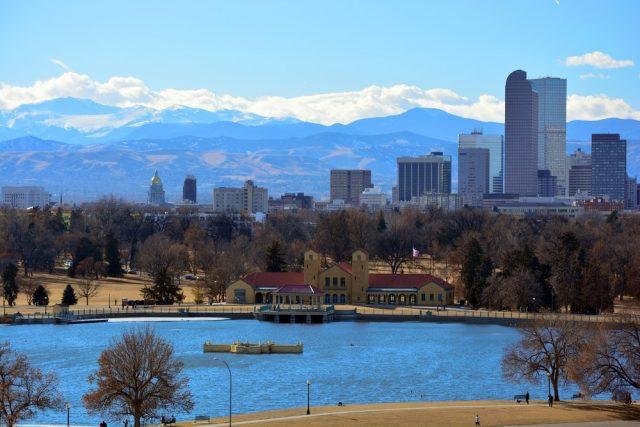 L2F Feb 18 pic USA Colorado Denver skyline shutterstock_664401268
