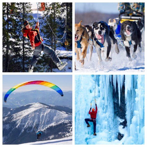 L2F Feb 18 pic winter sport alternative collage