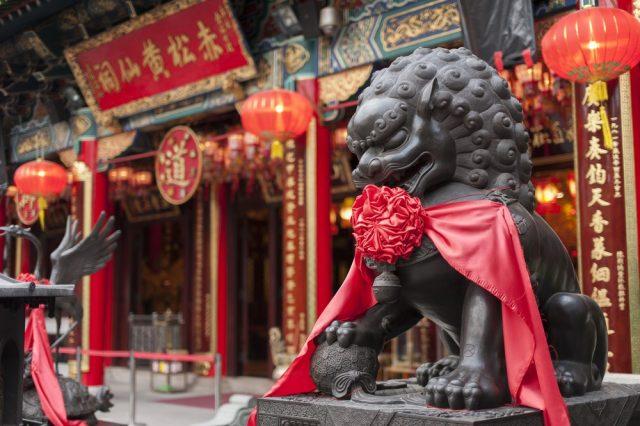 L2F Mar 18 pic China Hong Kong Wong Tai Sin Temple shutterstock_130803617