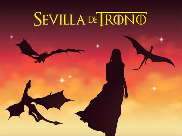 L2F Apr 18 pic Spain Seville Sevilla de Trono graphic