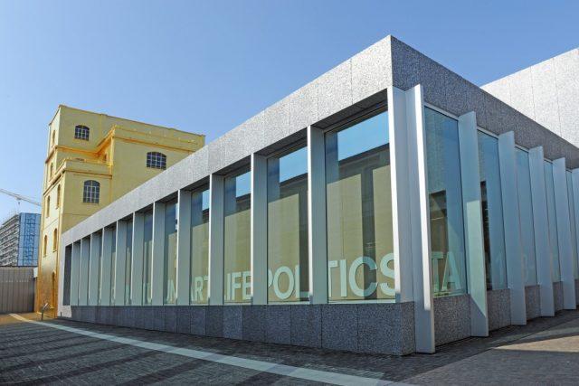 L2F May 18 pic Italy Milan Fondazione Prada shutterstock_1072933709