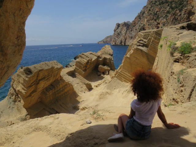 L2F May 18 pic Spain Ibiza hikes Atlantis shutterstock_1069213991