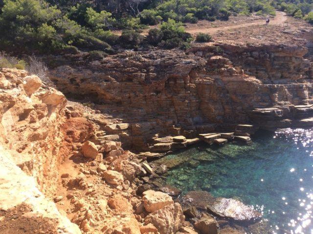 L2F May 18 pic Spain Ibiza hikes Punta Galera shutterstock_739085296