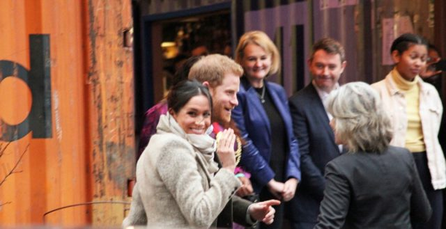 L2F May 18 pic UK WIndsor Harry and Meghan shutterstock_790059514