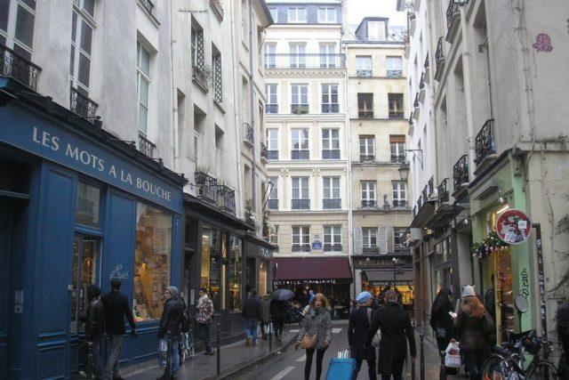 Paris Geoterranaute