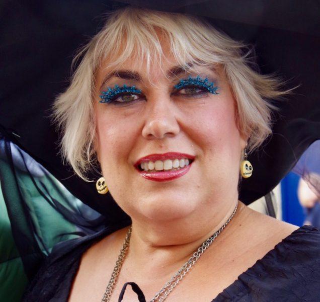 L2F Jul 18 pic Spain Aragon Tramoz witch Lola