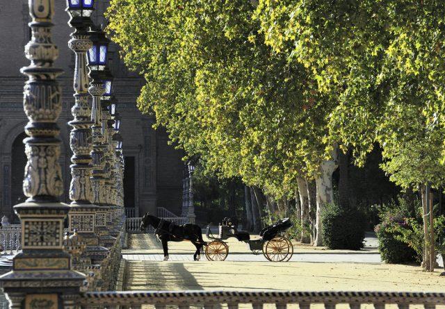 L2F Jul 18 pic Spain Seville Maria Luisa Park shutterstock_131334674