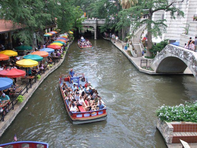 L2F Aug 18 USA Texas San Antonio Riverwalk flickr Tim Pearce
