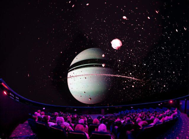 L2F Jul 18 pic France Toulouse Cite Espace Planetariumn Manuel Huynh