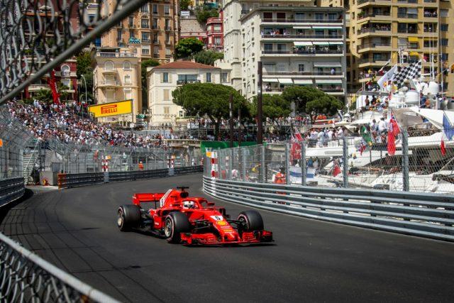 L2F Sep 18 pic Monaco Grand Prix shutterstock_1105977701