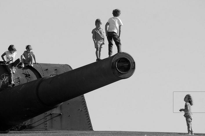 L2F Oct 19 pic Spain Galicia A Coruña Monte de San Pedro Park flickr