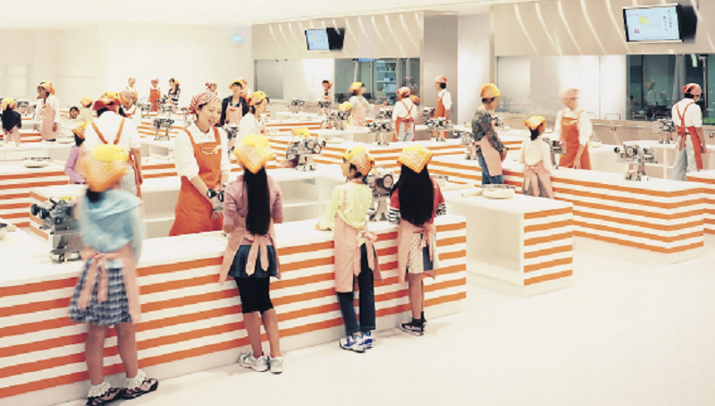 L2F Nov 19 pic Japan Yokohama Cupnoodles Museum from website