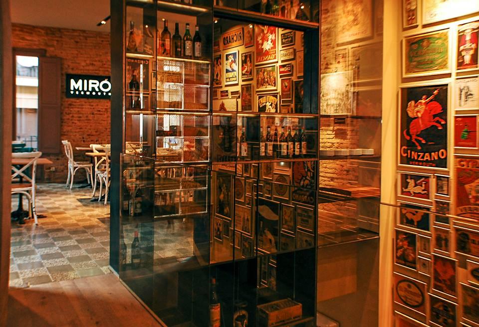 L2F Nov 19 pic Spain vermouth Reus Museu de Vermut
