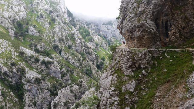 L2F Jan 20 pic Spain Cares Route wide shot