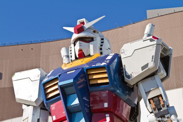 01_Foto cabecera_Gundam Odaiba