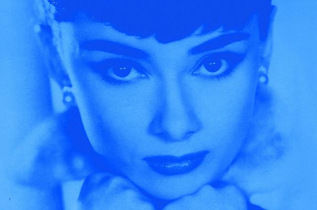 Remixing Audrey, #3