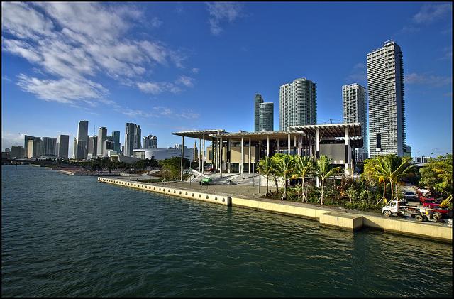 Perez Art Museum, Miami (Patrick Farrell for VISIT FLORIDA)