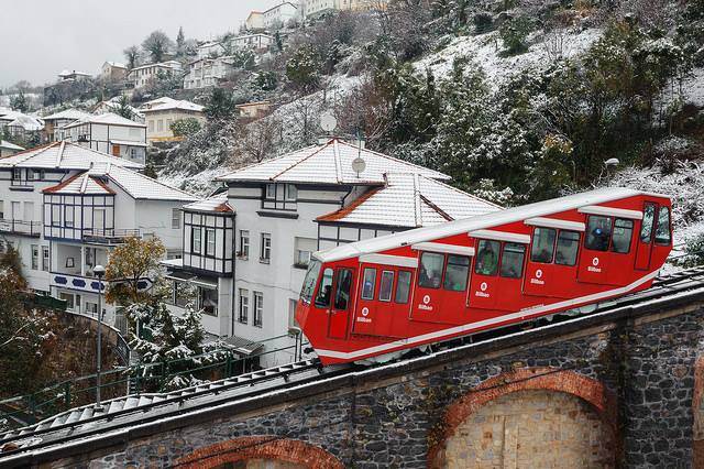 Un saludo desde ¿Suiza? :-)