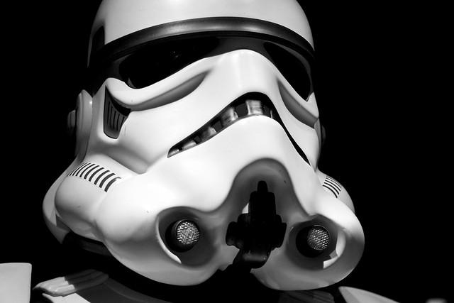 Star Wars @ Scienceworks