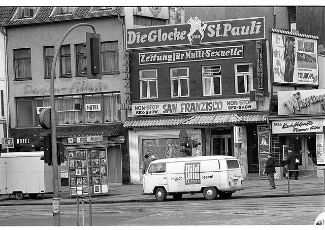Hamburg 1971