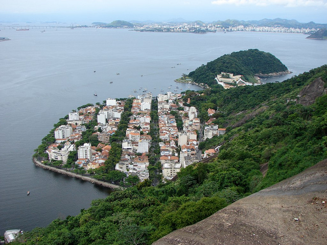 Urca, Río de Janeiro