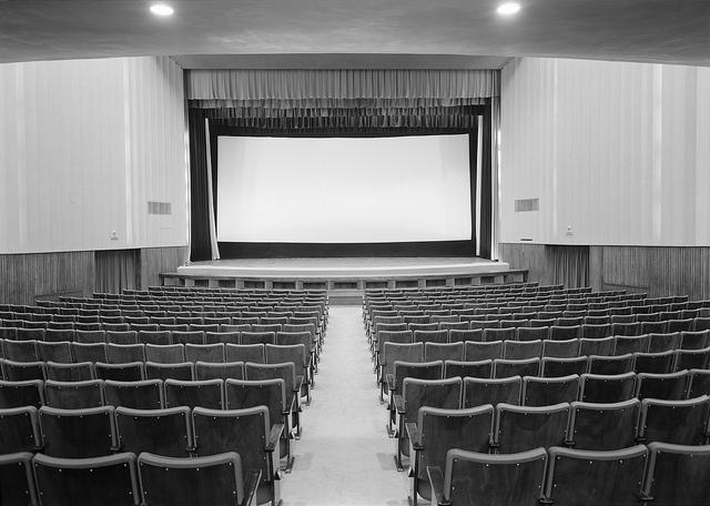 Cine-Teatro Joaquim de Almeida, Montijo, Portugal