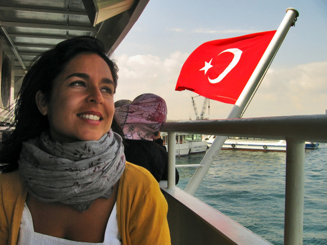 excursión-por-el-Bósforo-Estambul-Turquía