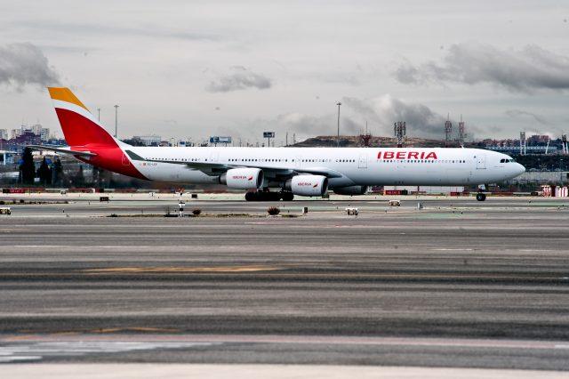 A346 longitud avion